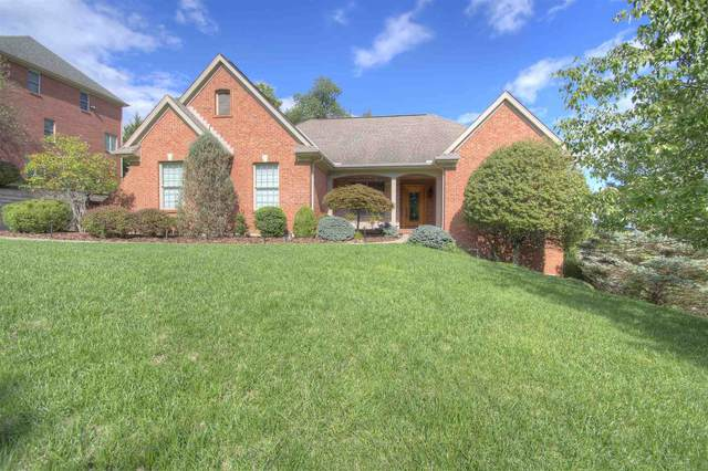 3476 Reeves, Fort Wright, KY 41017 (MLS #553343) :: Parker Real Estate Group