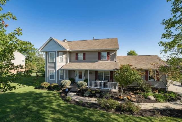 736 Independence Station, Independence, KY 41051 (MLS #553344) :: Parker Real Estate Group