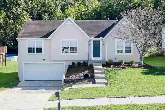 4378 Siffel Court, Covington, KY 41017 (MLS #553348) :: Parker Real Estate Group