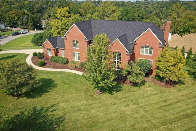 3069 Friars Lane, Edgewood, KY 41017 (MLS #553353) :: Parker Real Estate Group