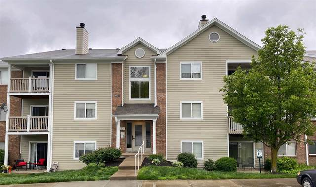 450 Lakeview Drive #207, Wilder, KY 41071 (MLS #553361) :: Apex Group