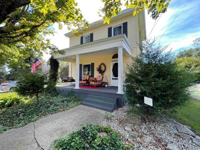 42 Race Street, Dry Ridge, KY 41035 (MLS #553365) :: Parker Real Estate Group