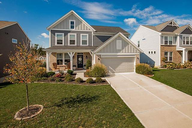 1397 Poplartree Place, Independence, KY 41051 (MLS #553367) :: Apex Group