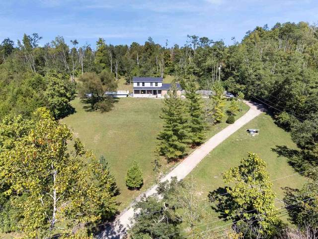 7047 Stonehouse Road, Melbourne, KY 41059 (MLS #553368) :: Apex Group