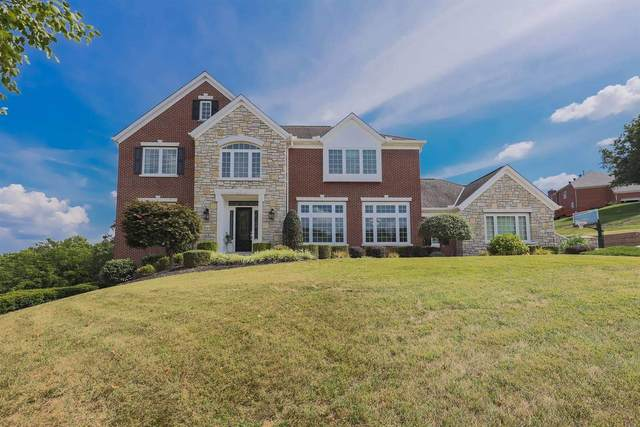 750 Riverwatch Drive, Crescent Springs, KY 41017 (MLS #553371) :: Apex Group