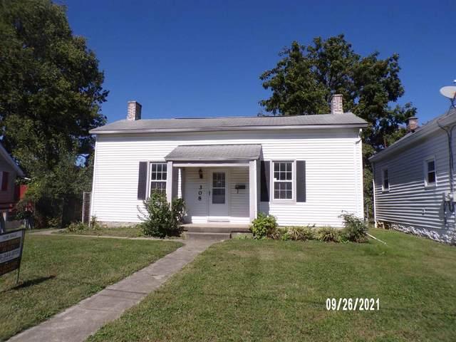 308 E 41st, Covington, KY 41015 (MLS #553373) :: Parker Real Estate Group