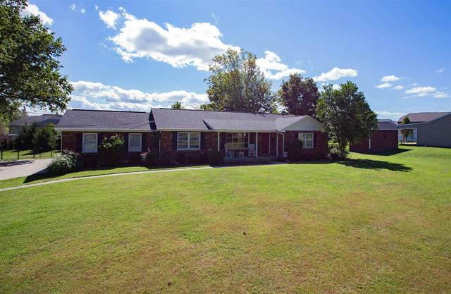 1105 Frogtown Road, Union, KY 41091 (MLS #553382) :: Apex Group