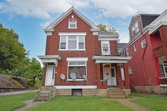 1704 Scott Boulevard, Covington, KY 41011 (MLS #553383) :: Caldwell Group