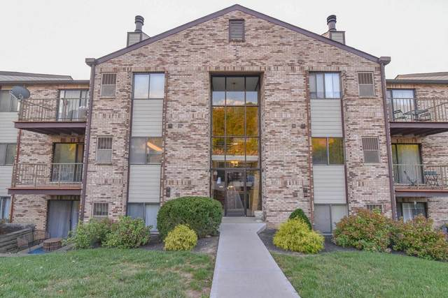 12 Woodland Hills Drive #4, Southgate, KY 41071 (MLS #553414) :: Apex Group