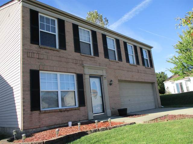 3206 Meadoway Court, Independence, KY 41051 (MLS #553415) :: Apex Group