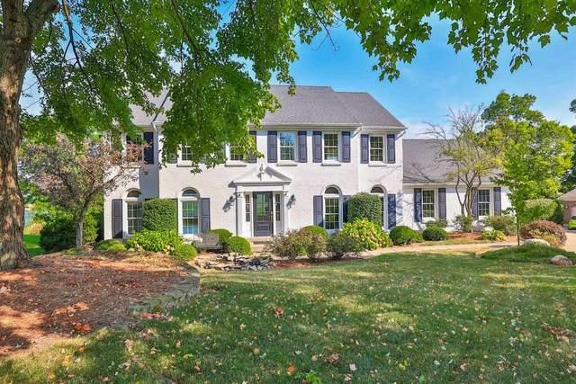 1048 Riverview Farms Place, Villa Hills, KY 41017 (MLS #553418) :: Apex Group