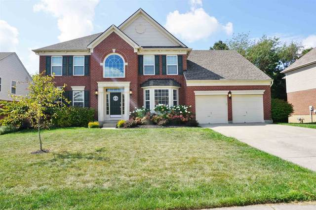 1803 Fair Meadow Drive, Florence, KY 41042 (#553419) :: The Huffaker Group