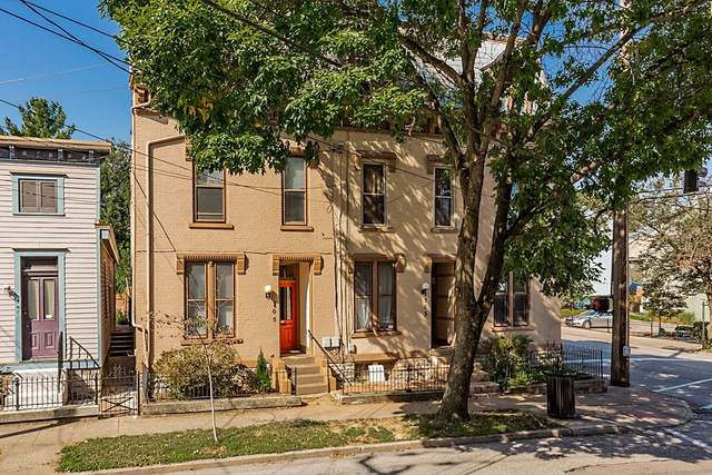 505 Russell Street, Covington, KY 41011 (MLS #553427) :: Apex Group