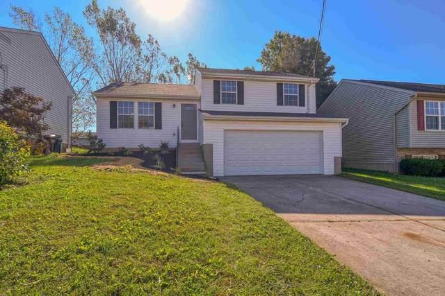 1067 Pebble Creek Drive, Elsmere, KY 41018 (MLS #553428) :: Apex Group