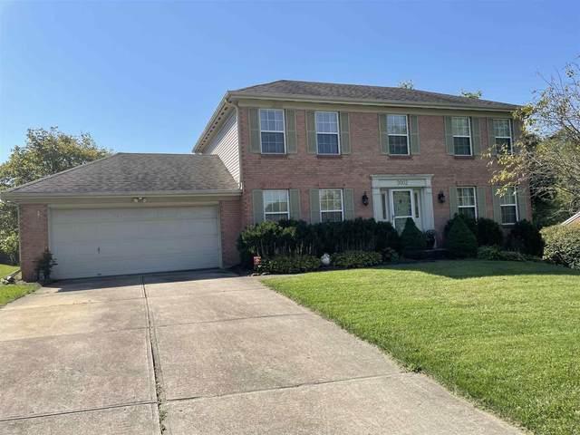 3002 Monarch Drive, Burlington, KY 41005 (MLS #553438) :: Parker Real Estate Group