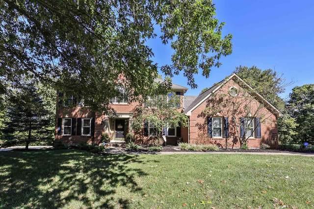 6940 Glen Arbor Drive, Florence, KY 41042 (MLS #553465) :: Parker Real Estate Group