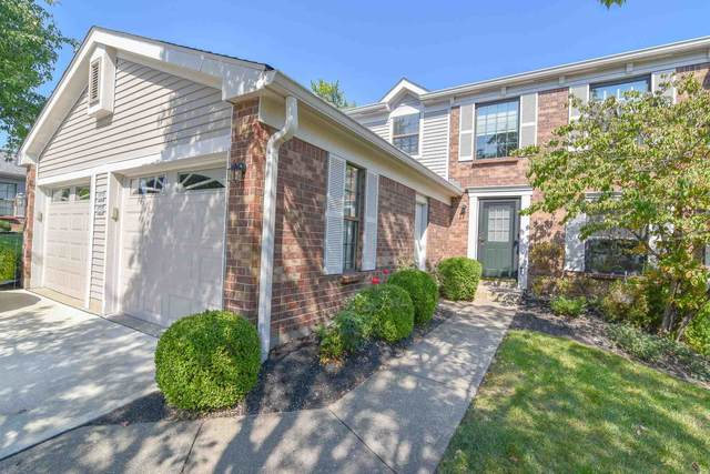 6446 Linkview Court, Florence, KY 41042 (MLS #553477) :: Caldwell Group