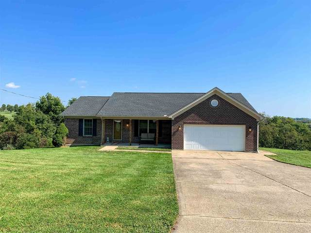 15605 Parkers Grove Road, Morning View, KY 41063 (MLS #553480) :: Caldwell Group
