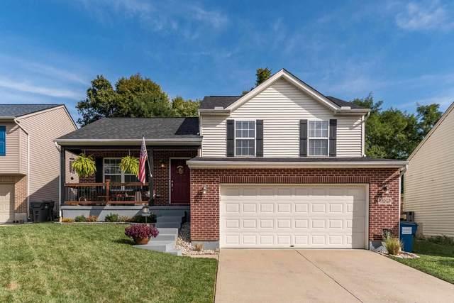 3358 Spruce Tree Lane, Erlanger, KY 41018 (MLS #553495) :: Parker Real Estate Group