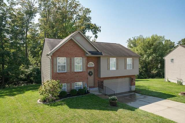 3367 Summitrun Drive, Independence, KY 41051 (MLS #553506) :: Caldwell Group