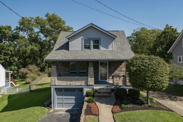 306 Forest Avenue, Erlanger, KY 41018 (MLS #553507) :: Parker Real Estate Group