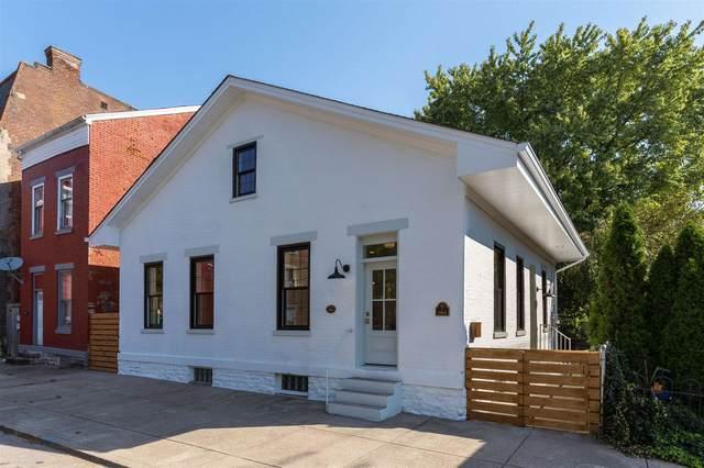 1104 Lee Street, Covington, KY 41011 (#553513) :: The Susan Asch Group