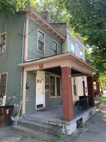 1538 Greenup, Covington, KY 41011 (MLS #553517) :: Caldwell Group