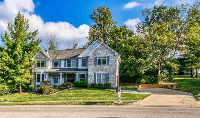 6905 Glen Arbor Drive, Florence, KY 41042 (MLS #553519) :: Parker Real Estate Group