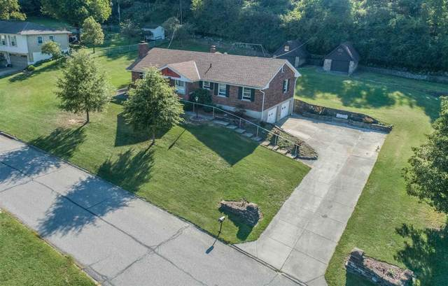 447 Pickett Drive, Fort Wright, KY 41011 (MLS #553522) :: Caldwell Group