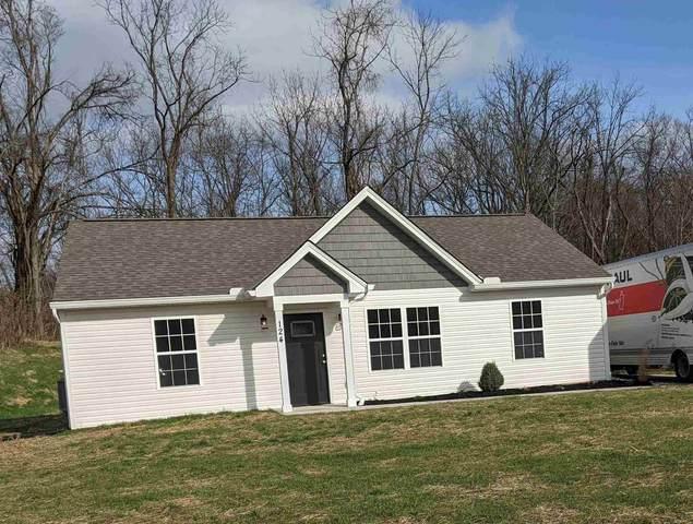 126 Ashley Drive, Dry Ridge, KY 41035 (MLS #553529) :: Caldwell Group