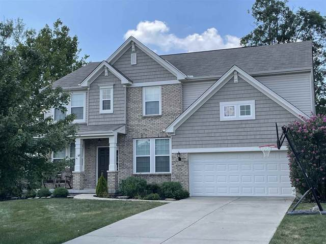 2503 Three Trees Lane, Union, KY 41091 (MLS #553533) :: Parker Real Estate Group