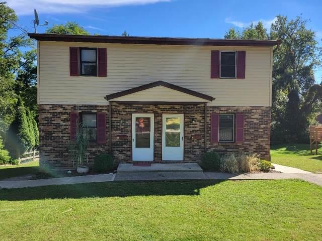 8,10 Chipman Avenue, Florence, KY 41042 (MLS #553546) :: Parker Real Estate Group