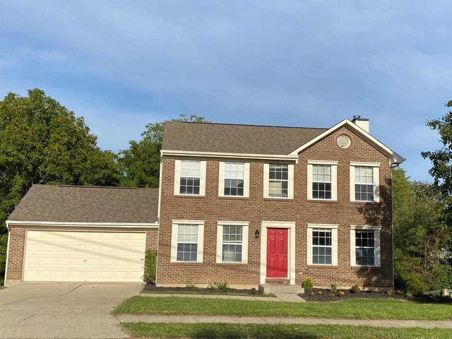 9885 Flagstone, Independence, KY 41051 (#553549) :: The Susan Asch Group