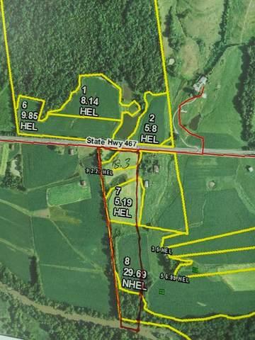 3386 Hwy. 467, Glencoe, KY 41046 (MLS #553553) :: Parker Real Estate Group