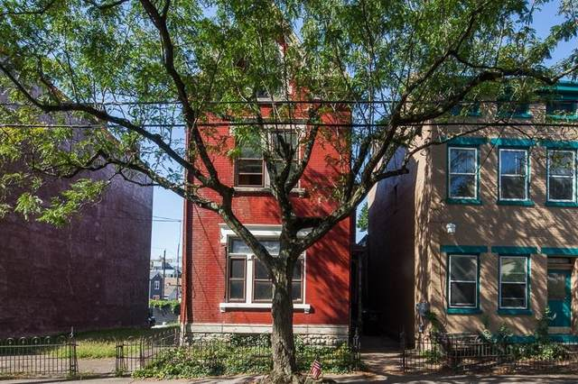 1035 Lee Street, Covington, KY 41011 (MLS #553560) :: Parker Real Estate Group