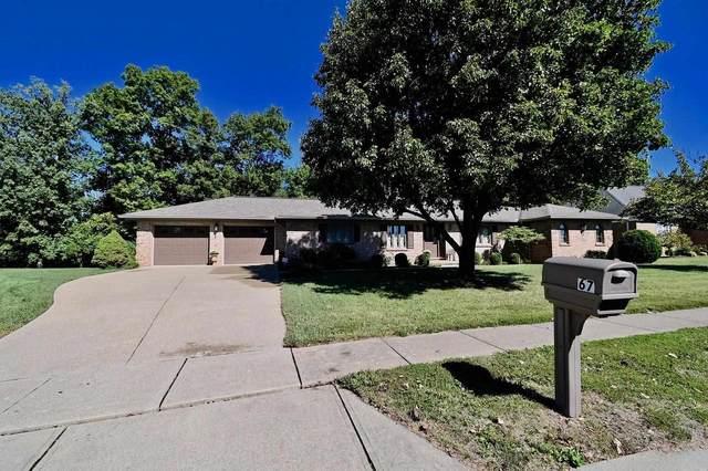 67 Madonna Lane, Cold Spring, KY 41076 (MLS #553561) :: Caldwell Group