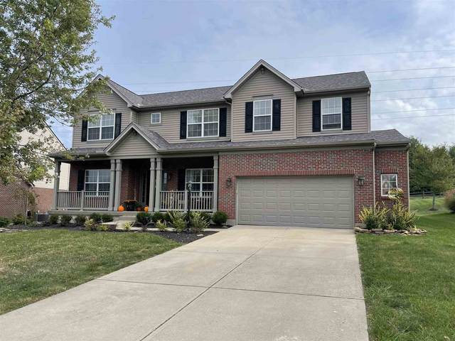 8612 Eden Court, Union, KY 41091 (MLS #553563) :: Parker Real Estate Group