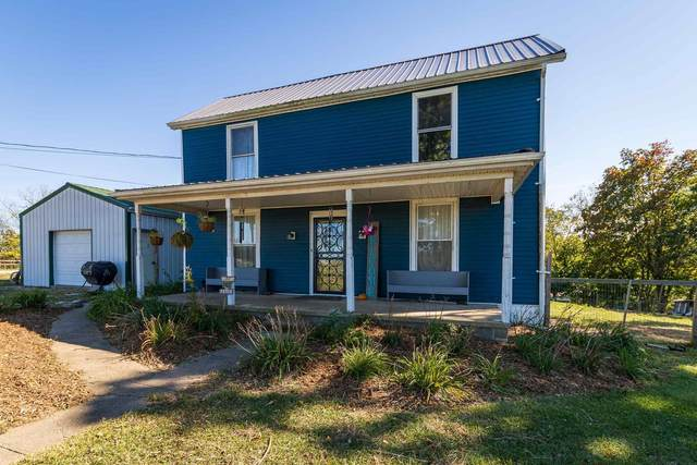 302 Falmouth Street, Williamstown, KY 41097 (MLS #553564) :: Caldwell Group