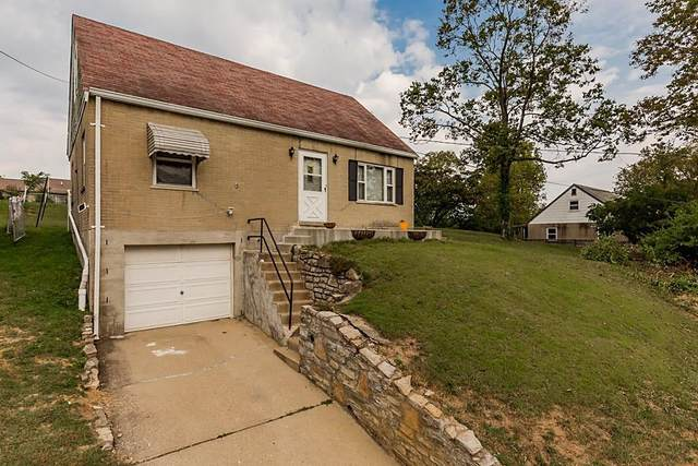 317 Main Avenue, Highland Heights, KY 41076 (MLS #553565) :: Caldwell Group