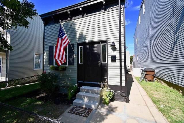 337 Lindsey Street, Newport, KY 41071 (MLS #553580) :: Caldwell Group