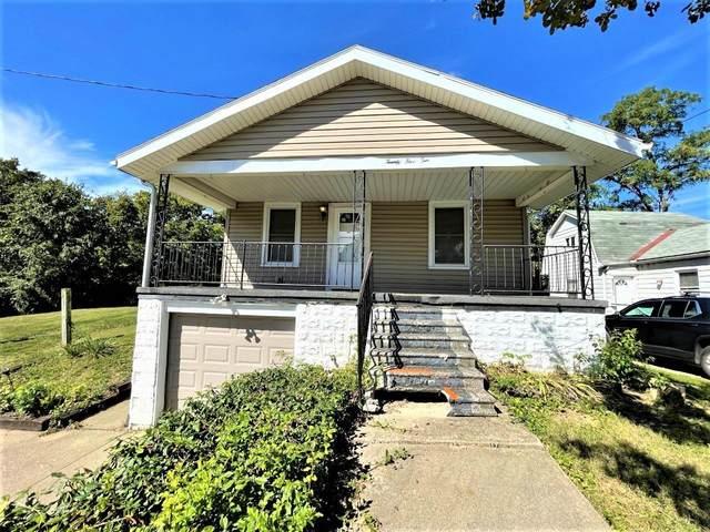 2510 Enid St, Crescent Springs, KY 41017 (MLS #553583) :: Parker Real Estate Group