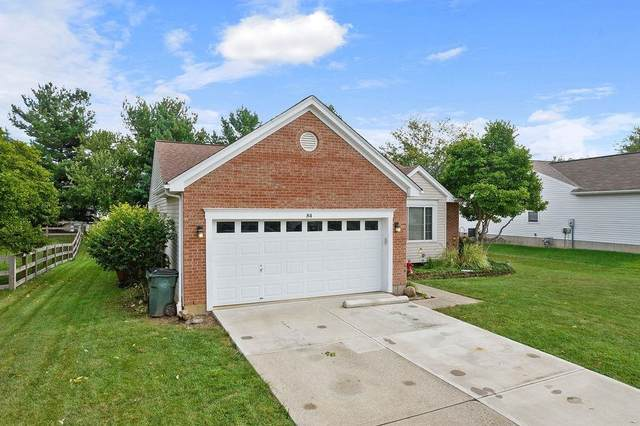 84 Belmont Court, Florence, KY 41042 (#553587) :: The Chabris Group