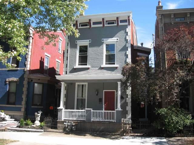 525 Overton, Newport, KY 41071 (MLS #553590) :: The Scarlett Property Group of KW