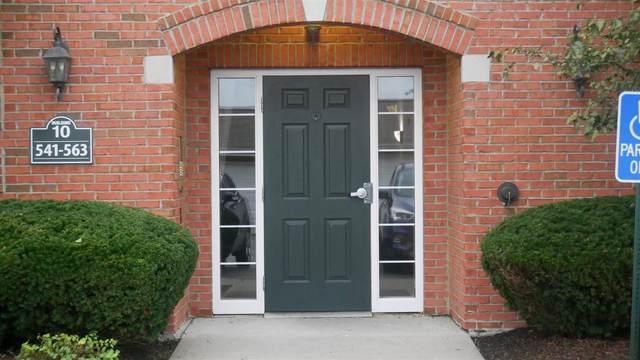 561 Ivy Ridge #561, Cold Spring, KY 41076 (MLS #553597) :: Parker Real Estate Group
