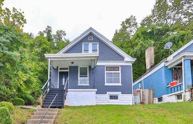 26 19th Street, Newport, KY 41071 (MLS #553601) :: Caldwell Group