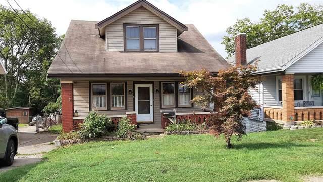 1904 Alexandria Pike, Highland Heights, KY 41076 (MLS #553606) :: Caldwell Group