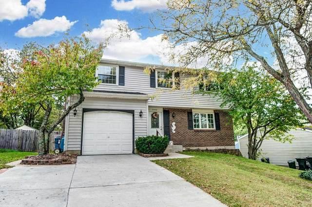 3203 Spring Valley, Erlanger, KY 41018 (MLS #553607) :: Parker Real Estate Group
