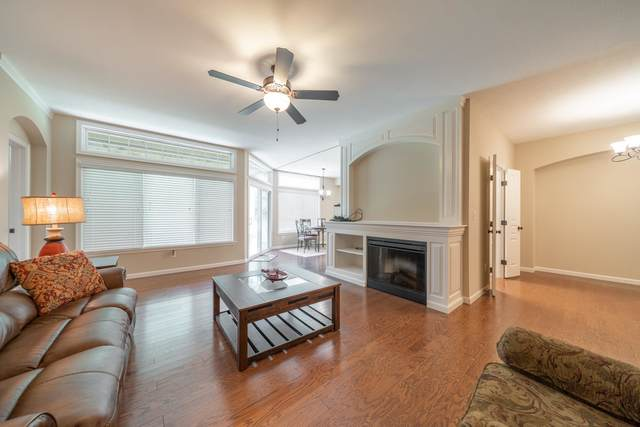 6071 Marble Way, Highland Heights, KY 41076 (MLS #553618) :: Parker Real Estate Group