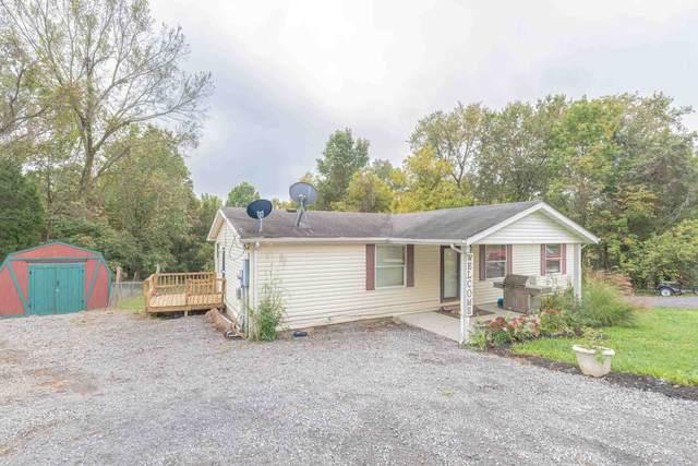255 Sarabeth Drive, Glencoe, KY 41046 (MLS #553620) :: Parker Real Estate Group