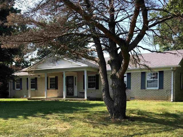 1255 Highway 127, Owenton, KY 40359 (MLS #553623) :: Caldwell Group